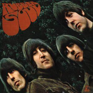 The Beatles - Rubber Soul - 0094638241812 - PARLOPHONE