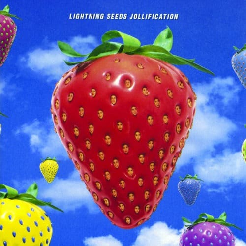Lightning Seeds - Jollification - 0190759622315 - SONY MUSIC