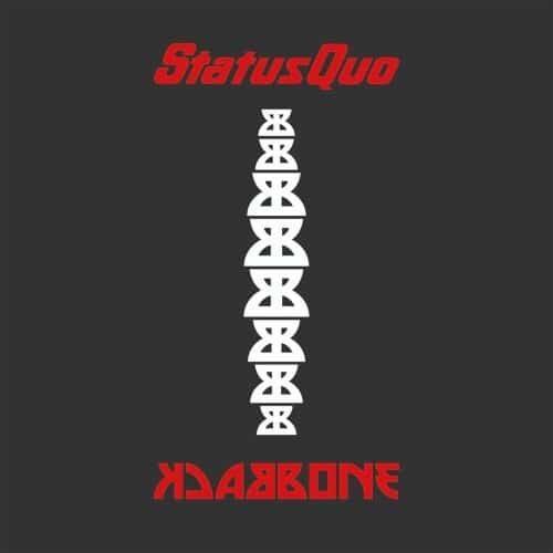 Status Quo - Backbone - 0214199EMU - EAR MUSIC