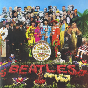The Beatles - Sgt. Pepper's Lonely Hearts Club Band - 0602567098348 - PARLOPHONE