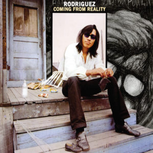 Rodriguez - Coming From Reality - 060257707738 - UNIVERSAL MUSIC