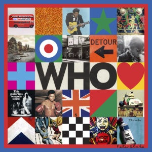 The Who - Who - 0602577470530 -