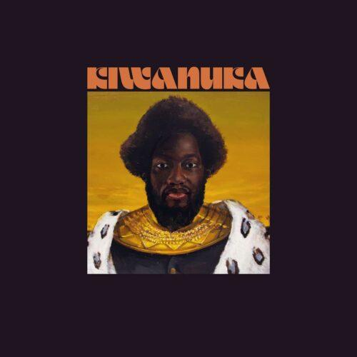 Michael Kiwanuka - Kiwanuka - 0602577952777 - POLYDOR