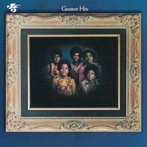 Jackson 5 - Greatest Hits – Quadraphonic Mix - 0602577974632 - MOTOWN