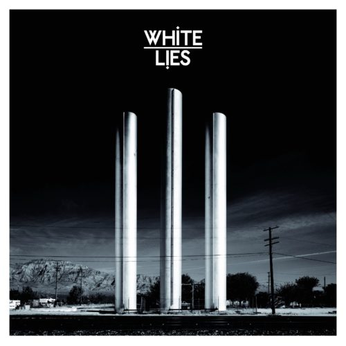White Lies - To Lose My Life (10th Anniversary Deluxe Edition) - 0602577981647 -