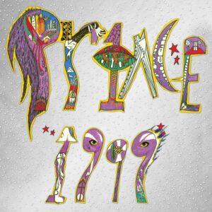 Prince - 1999 Super Deluxe Edition - 0603497850051 - WARNER