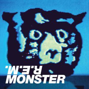R.E.M. - Monster (25th Anniversary Edition) - 0888072111493 - UNIVERSAL MUSIC