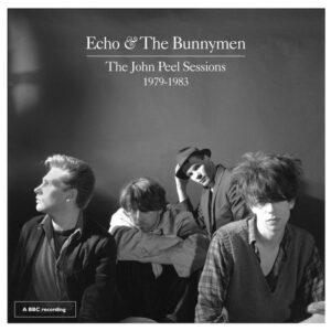 Echo & The Bunnymen - The John Peel Sessions 1979-1983 - 190295494957 - WARNER