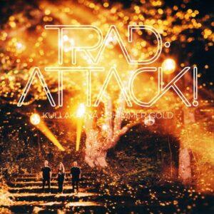 Trad.Attack! - Kullakarva • Shimmer Gold - 4742252006244 - TRAD ATTACK