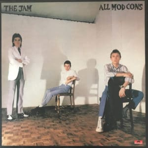 The Jam - All Mods Con - 602537459100 - POLYDOR