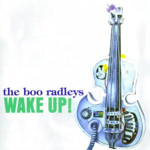 Boo Radleys - Wake Up! - 8719262008441 - MUSIC ON VINYL