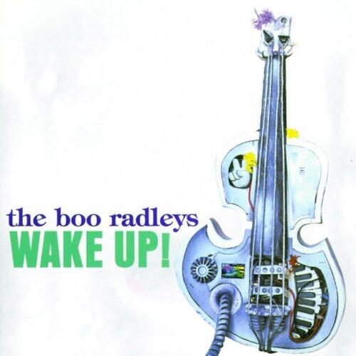 Boo Radleys - Wake Up! - 8719262008441 - MUSIC ON VINYL