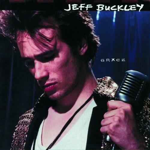 Jeff Buckley - Grace - 889854156916 - SONY MUSIC