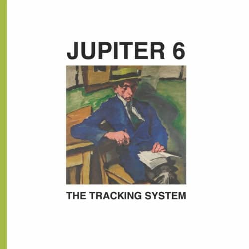 Jupiter 6 - The Tracking System - ACOLOUR017 - A COLOURFUL STORM