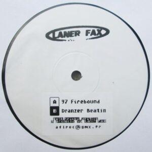 Laner Fax - 97 Firebound / Dranzer Beatin - AFL001RP - AFL