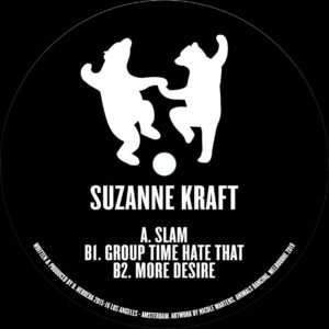 Suzanne Kraft - Slam - ANIMALS007 - ANIMALS DANCING