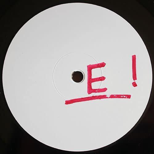 Eve Defy/Flora FM/nohup - Apt E Vol 1 - APTE01 - APT E