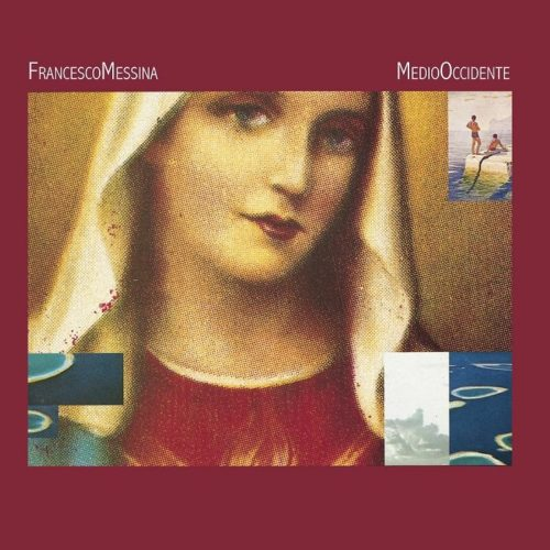 Francesco Messina - Medio Occidente (remastered) - BSTX069 - BEST ITALY