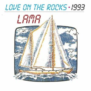 Lama - Love On The Rocks - BSTX070 - BEST ITALY