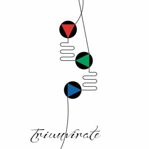 Carter Tutti Void - Triumvirate - CTICVLP2019 - CONSPIRACY INTERNATIONAL
