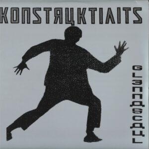 Konstruktivits - Glennascaul - DE258 - DARK ENTRIES