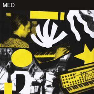 Meo - Cikuana/Alturas - DSND006 - DUALISMO SOUND