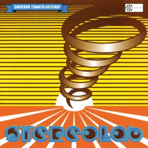 Stereolab - Emperor Tomato Ketchup (Expanded Edition) - DUHFD11R - DUOPHONIC