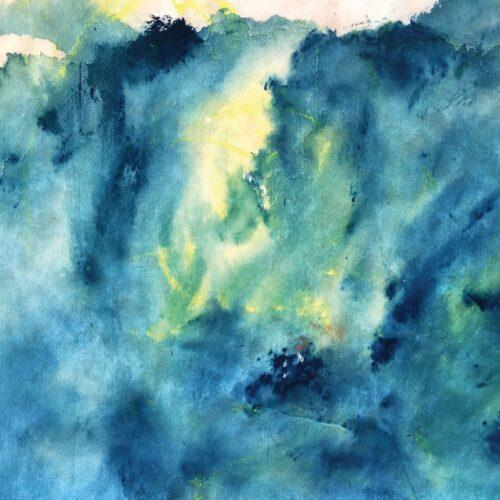 Iona Fortune - Tao Of I Volume 2 - ELP045 - ECSTATIC RECORDINGS