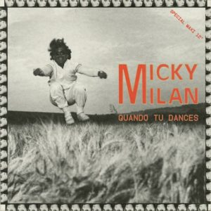 Micky Milan - Quando Tu Dances - FAR041 - FAR