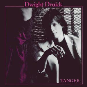 Dwight Druick - Tanger - FVR158LP - FAVORITE RECORDINGS