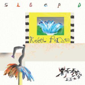 Sleep D - Rebel Force - INC-007 - INCIENSO