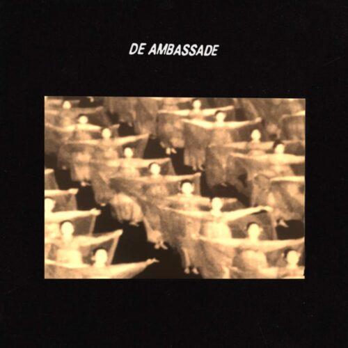 De Ambassade - Duistre Kamers - KH025 - KNEKELHUIS