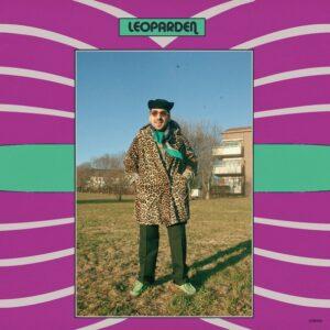 Leoparden - Stilen Er Svimmel - LYSK002 - LYSKESTREKK RECORDS