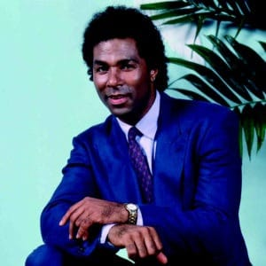 Philip-Michael Thomas - Starry Eyed - MISSYOU008 - MISS YOU