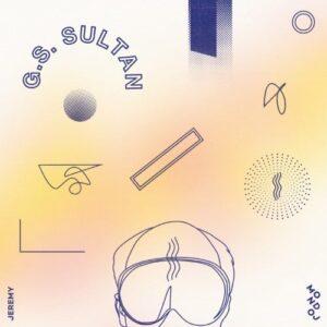 G.S.Sultan - Jeremy - MONDOJ08MC - MONDOJ
