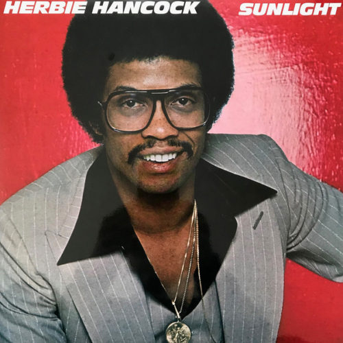 Herbie Hancock - Sunlight - MOVLP1970 - MUSIC ON VINYL