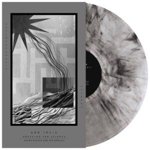 End Train - Breaking The Silence/ Oscar Mulero Remix - MPSYVYN003 - METEMPSYCHOSIS RECORDS