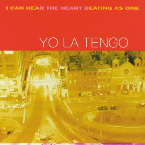 Yo La Tengo - I Can Hear The Heart Beating As On - OLE2220 - MATADOR