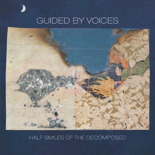 Guided By Voices - Half smiles of the decomposed - OLE612LP - MATADOR