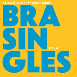 Taciana - Tudo Faz Sentido (Brasingles Vol. 4) - OMSD008 - OPTIMO MUSIC