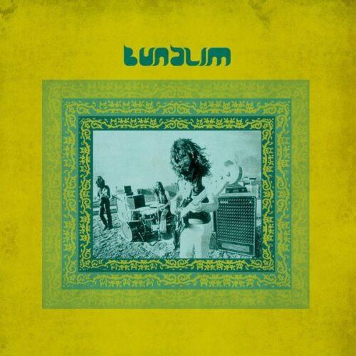 Bunalim - Bunalim - PHS002 - PHARAWAY SOUNDS