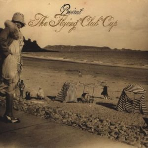 Beirut - The Flying Club Cup (Re-issue) - POMP006LP - POMPEII