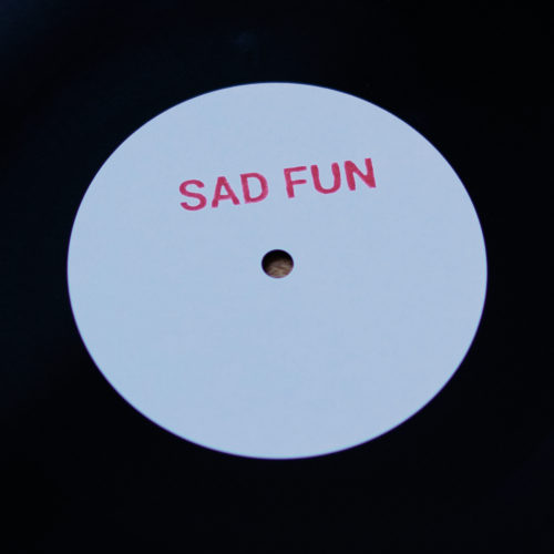 Fruit Express - Acapulco/40 700 - SADFUN - SAD FUN