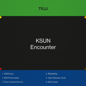 TRJJ - KSUN Encounter - STRM12-029 - STROOM