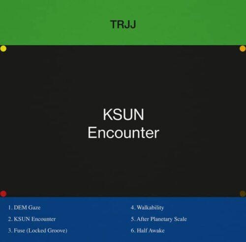 TRJJ - KSUN Encounter - STRM12-029 - STROOM