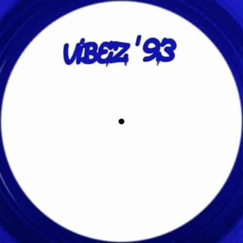 Unknown - The Dance EP - VIBEZ93002 - VIBEZ 93