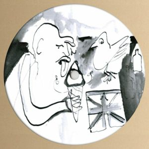 Significant Other - Postdrome EP - WSR01 - WELL STREET