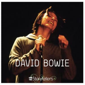 David Bowie - VH1 Storytellers - 190295474096 - WARNER