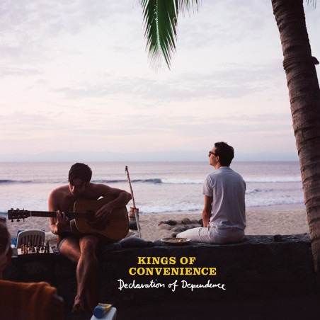 Kings Of Convenience - Declaration Of Dependence - 5099930684010 - VIRGIN