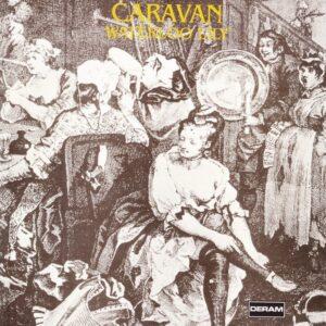 Caravan - Waterloo Lily - 602508016813 - DECCA